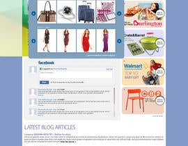 #16 untuk Website Design for Amazing Registry.com, Inc. oleh hipnotyka