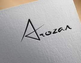 nº 5 pour Develop a Logo & complete guideline Identity for AROZAN Woodworking & Decor Store par Logo247