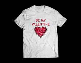#28 for T- Shirt For Valentines Day af s9609