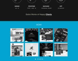 codeunderground tarafından Personal Website Design için no 26