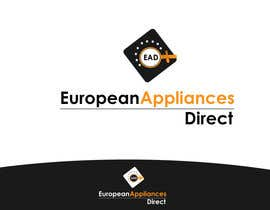 #77 for Logo Design for A kitchen appliance showroom Retailing ovens , cooktops, range hoods, dishwashers af danumdata