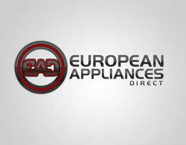 #89 for Logo Design for A kitchen appliance showroom Retailing ovens , cooktops, range hoods, dishwashers by janilottering