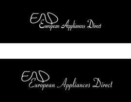 #133 pentru Logo Design for A kitchen appliance showroom Retailing ovens , cooktops, range hoods, dishwashers de către Remon1199