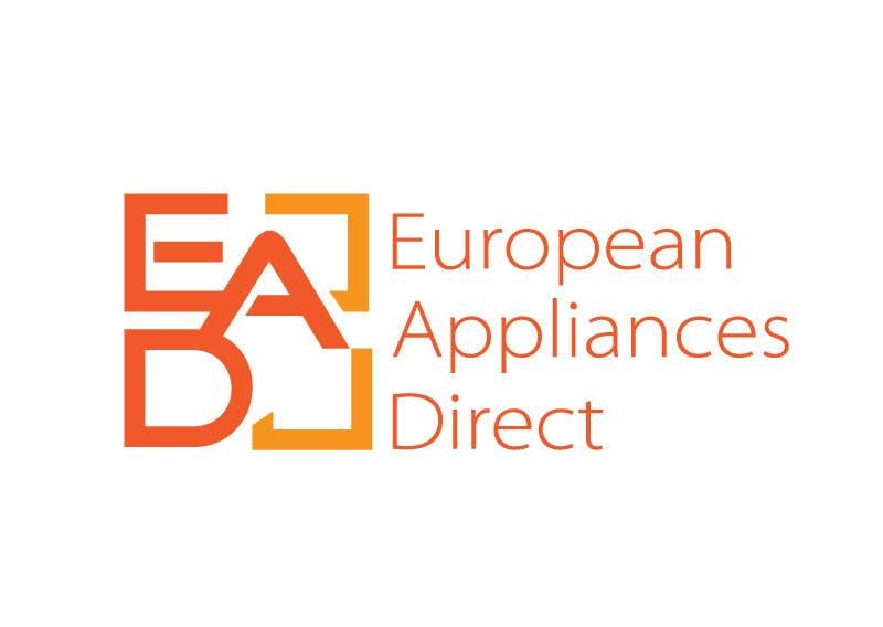 Penyertaan Peraduan #                                        13                                      untuk                                         Logo Design for A kitchen appliance showroom Retailing ovens , cooktops, range hoods, dishwashers
