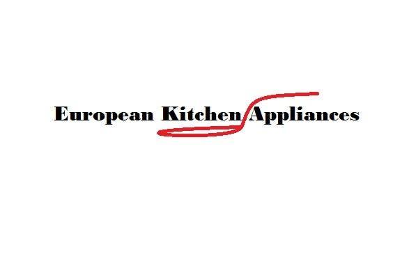 Penyertaan Peraduan #                                        48                                      untuk                                         Logo Design for A kitchen appliance showroom Retailing ovens , cooktops, range hoods, dishwashers