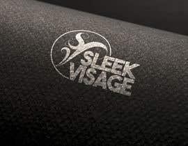 #108 para Sleek Visage Logo Contest por Josemende