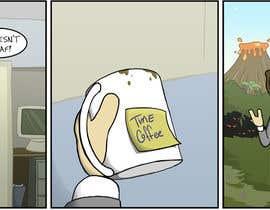 #10 for Cartoon for Facebook Fan Page af HighDesignz