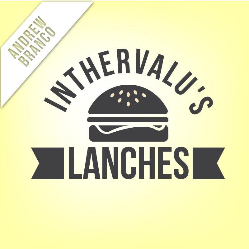 Inscrição nº                                         71                                      do Concurso para                                         Fazer o Design de um Logotipo para Lanchonete