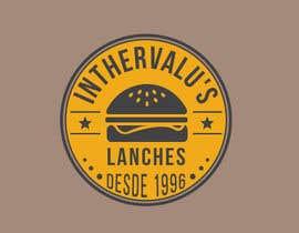 #14 para Fazer o Design de um Logotipo para Lanchonete por cezaraugustodev