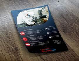 nº 19 pour Design a Flyer par apuarnab