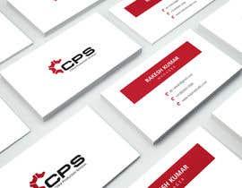 pjrrakesh tarafından CPS corporate identity - Metal/Steel için no 104