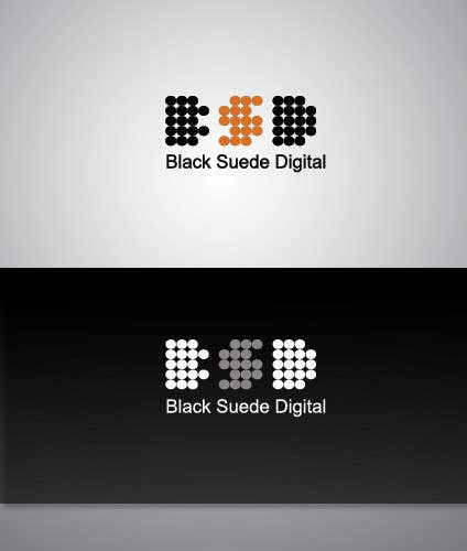 Konkurrenceindlæg #55 for Logo Design for Black Suede Digital Pty Ltd