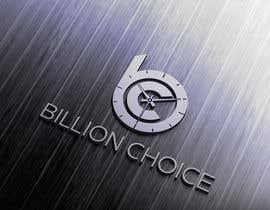#28 cho Logo design for Billion Choice bởi Raiyan47