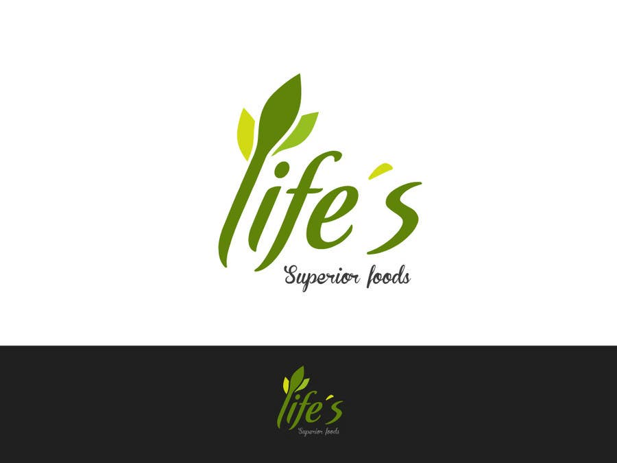 Bài tham dự cuộc thi #24 cho Logo Design for Life's Superior Foods