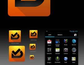 Nro 122 kilpailuun Logo + Icon Design For Mobile Application käyttäjältä kabachedina