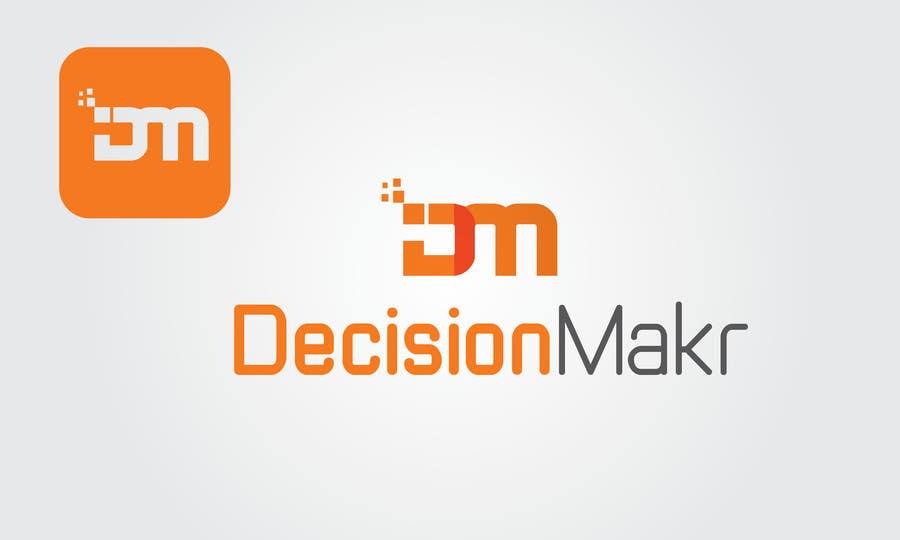 Kilpailutyö #56 kilpailussa Logo + Icon Design For Mobile Application