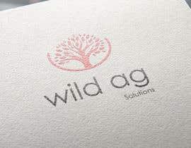 #69 untuk Design a Logo for Wild Ag Solutions oleh pjrrakesh