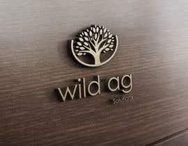 #70 untuk Design a Logo for Wild Ag Solutions oleh pjrrakesh