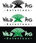 Graphic Design Entri Peraduan #54 for Design a Logo for Wild Ag Solutions
