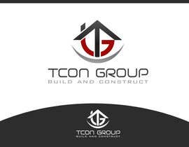 #203 для Logo Design for TCON GROUP от jestinjames1990
