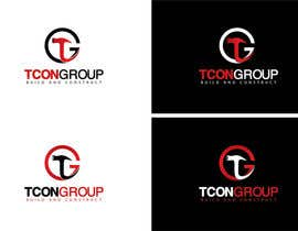 #427 для Logo Design for TCON GROUP от vndesign2011