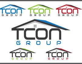 #520 cho Logo Design for TCON GROUP bởi Lhenque