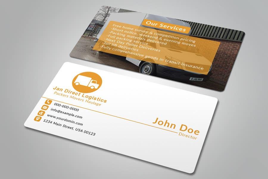 Entry #80 by juwel786 for Design some Business Cards | Freelancer