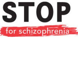 #88 para Logo Design for Logo is for a campaign called 'Stop' run by the Schizophrenia Research Institute por d2graphicdesign