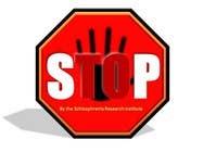 Graphic Design Inscrição do Concurso Nº65 para Logo Design for Logo is for a campaign called 'Stop' run by the Schizophrenia Research Institute
