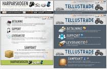 Graphic Design Konkurrenceindlæg #38 for Banner Ad Design for Unknown