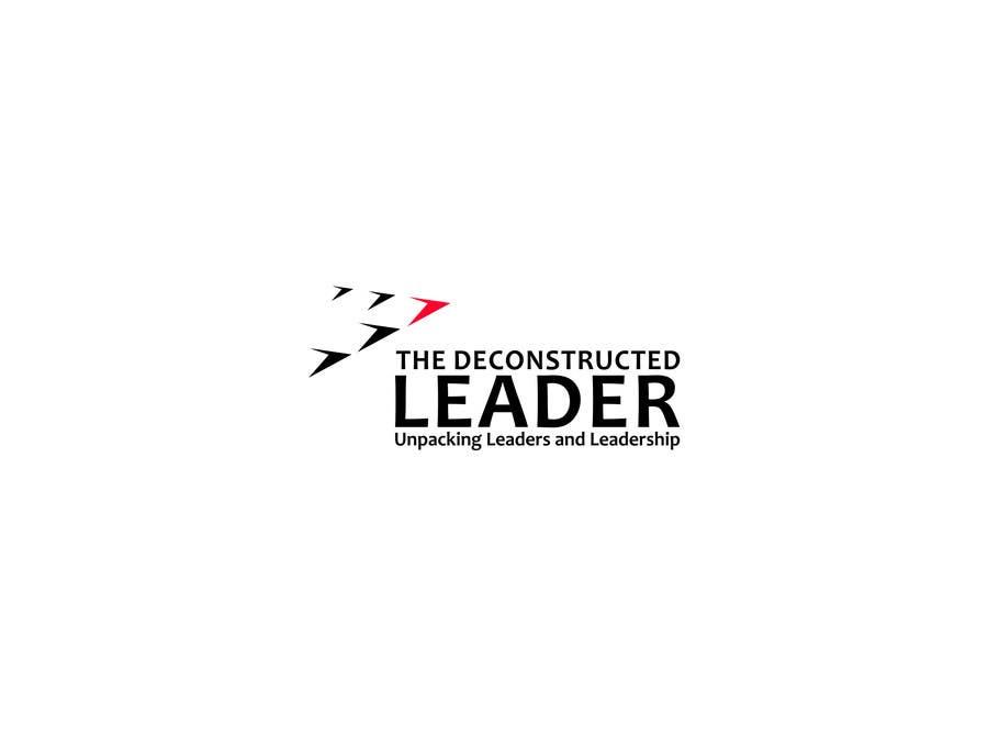 Bài tham dự cuộc thi #                                        85                                      cho                                         Design a Logo for The Deconstructed Leader