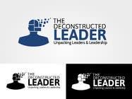 Bài tham dự #74 về Graphic Design cho cuộc thi Design a Logo for The Deconstructed Leader