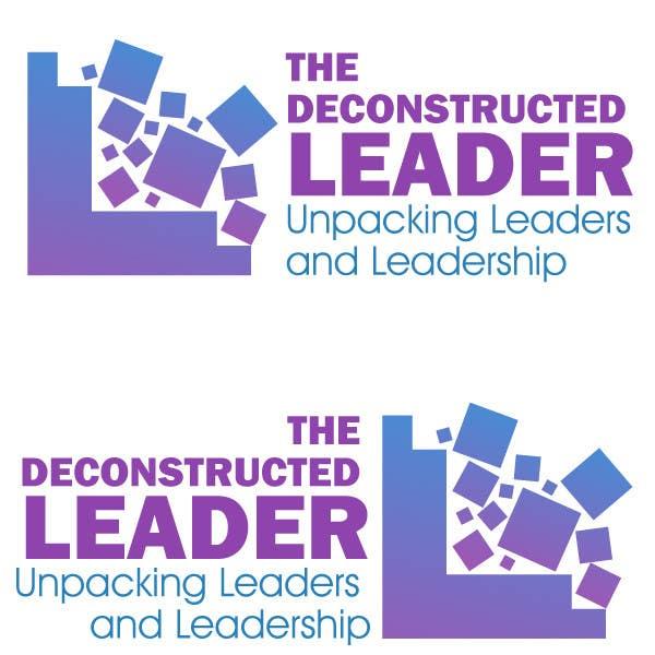 Bài tham dự cuộc thi #                                        57                                      cho                                         Design a Logo for The Deconstructed Leader