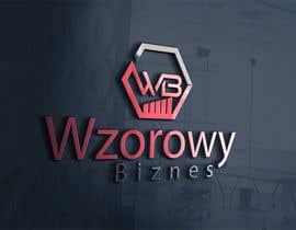 """#25 สำหรับ Logo Design for blog """"Wzorowy Biznes""""/ Zaprojektuj logo dla bloga """"Wzorowy Biznes"""" โดย wilfridosuero"""