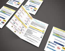 nº 4 pour URGENT - Redesign 2 customer brochures in MS Word par bismillahit