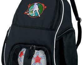 lokmenshi tarafından Design a Field Hockey Patch for Bags and Backpacks için no 20