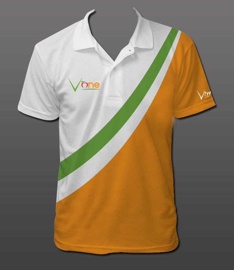 Design a polo t shirt for business freelancer for Polo t shirt design images