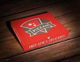 #74 for Design a pizza chain Logo by dumiluchitanca