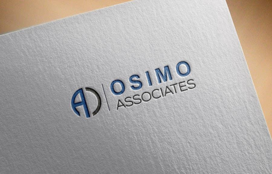 Penyertaan Peraduan #103 untuk Logo of a new company (OA)