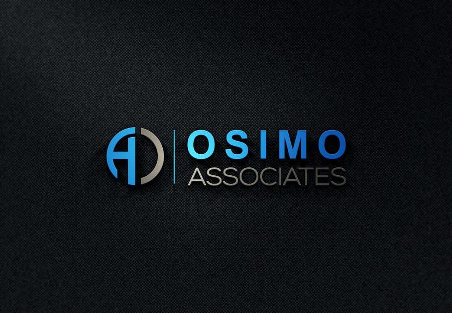 Penyertaan Peraduan #104 untuk Logo of a new company (OA)