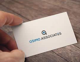 #67 untuk Logo of a new company (OA) oleh DarkCode990