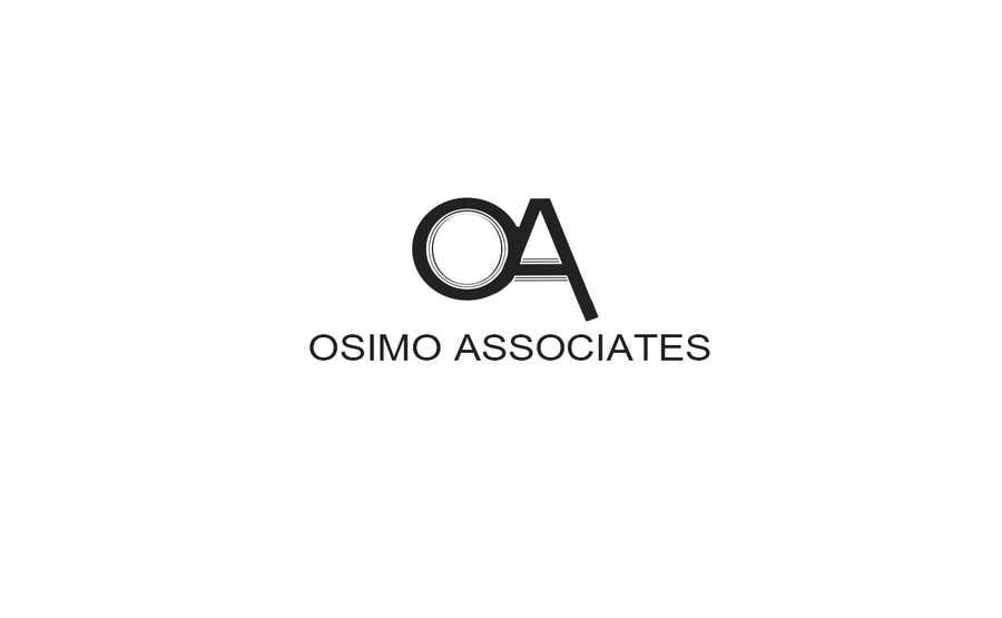 Penyertaan Peraduan #30 untuk Logo of a new company (OA)