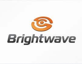 #167 for Logo Design for Brightwave by dwimalai