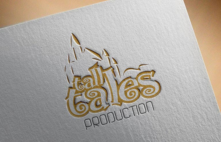 Kilpailutyö #82 kilpailussa Design a Logo for Theatre Production Company