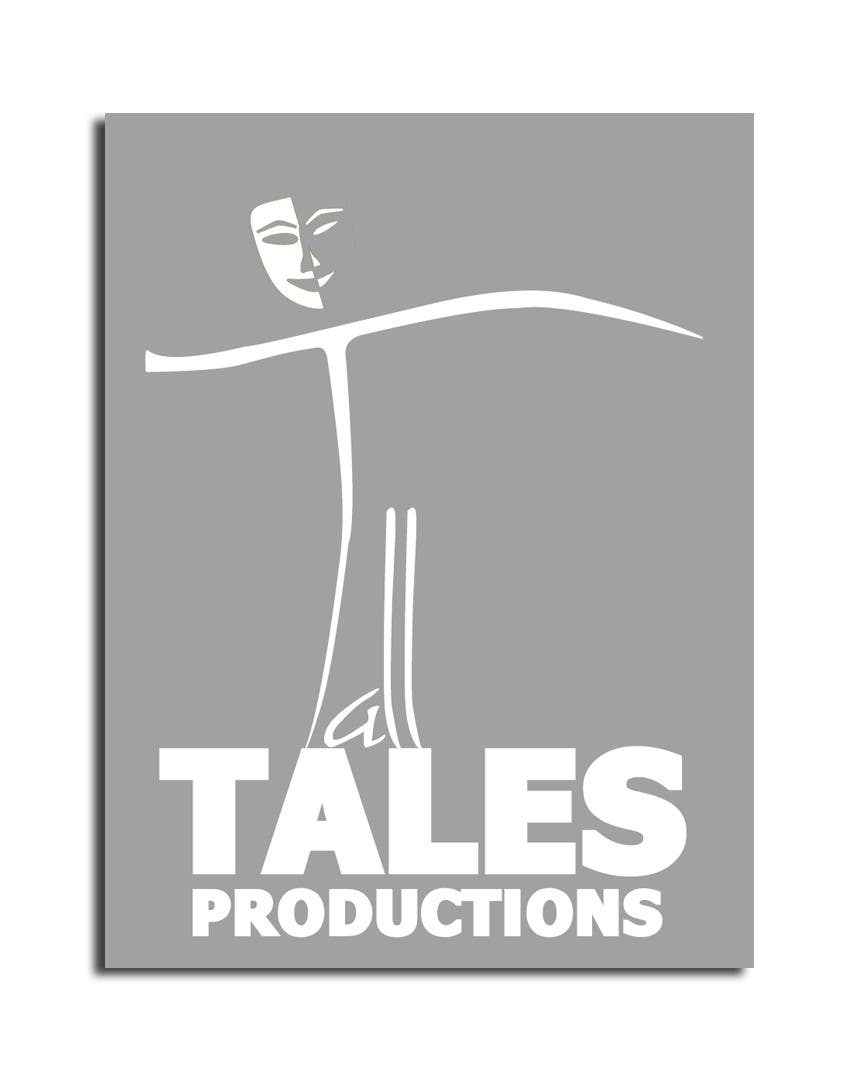 Kilpailutyö #113 kilpailussa Design a Logo for Theatre Production Company