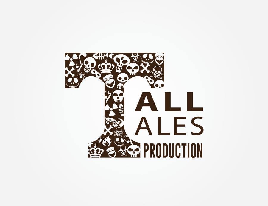 Kilpailutyö #90 kilpailussa Design a Logo for Theatre Production Company