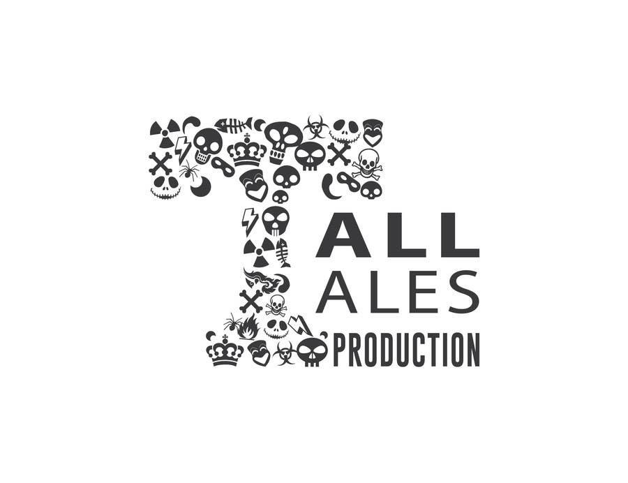 Kilpailutyö #99 kilpailussa Design a Logo for Theatre Production Company