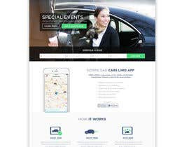 #2 for Design a Website Mockup by rbbathinda