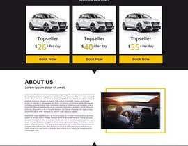 #5 for Design a Website Mockup by mahajan999
