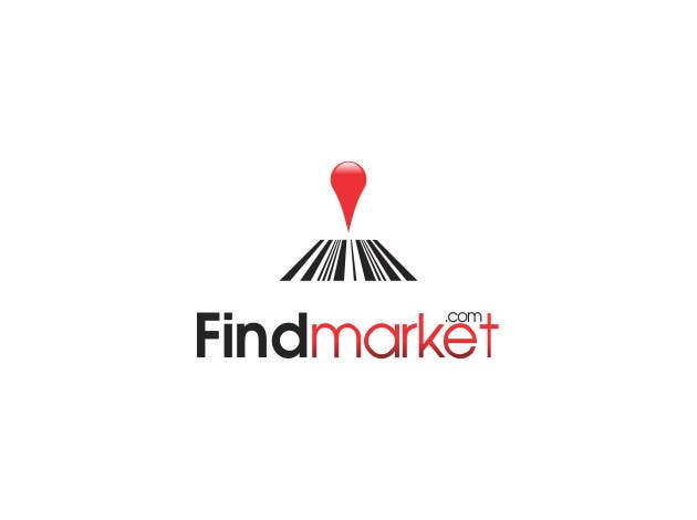 Konkurrenceindlæg #165 for Logo Design for Findmarket.com